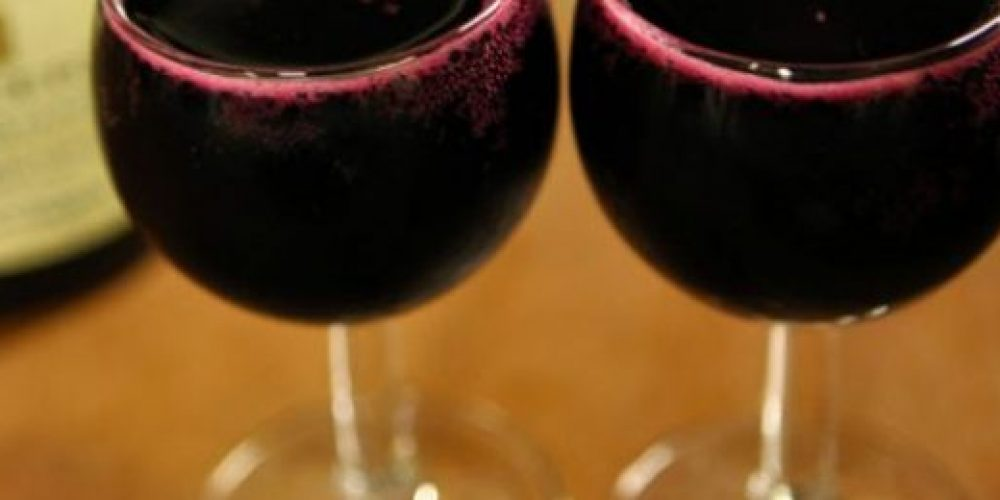 Drinking Wine May Help You Live Over 85 Years!